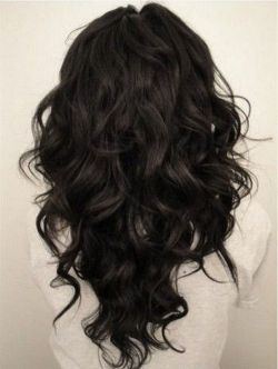 Stunning hairstyles for warm black hair ideas (50)