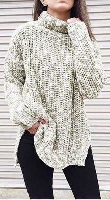 Sweaters outfit idea you should try this year (021) | fashion