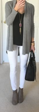 Sweaters outfit idea you should try this year (042) | fashion