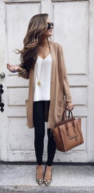 Sweaters outfit idea you should try this year (048)   fashion
