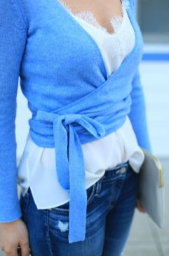 Sweaters outfit idea you should try this year (088) | fashion