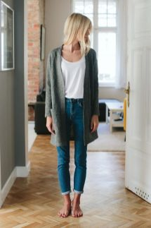Sweaters outfit idea you should try this year (096) | fashion