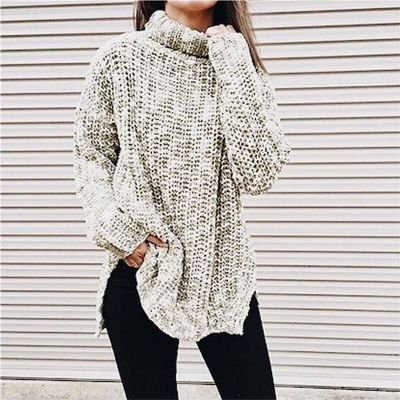 Sweaters outfit idea you should try this year (104)   fashion