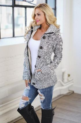 Sweaters outfit idea you should try this year (105)   fashion