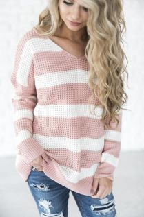 Sweaters outfit idea you should try this year (108)   fashion