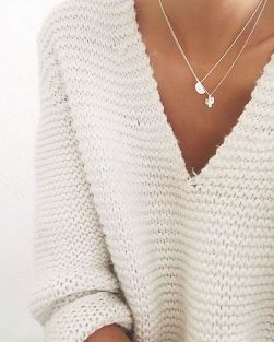 Sweaters outfit idea you should try this year (109)   fashion