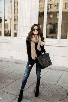 Sweaters outfit idea you should try this year (113) | fashion