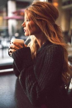 Sweaters outfit idea you should try this year (125) | fashion