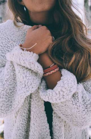 Sweaters outfit idea you should try this year (129) | fashion
