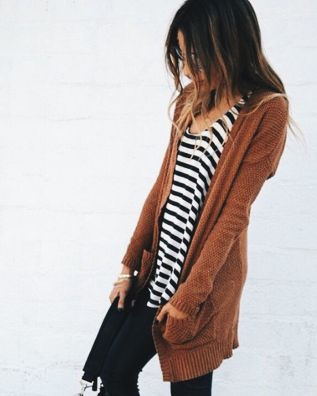 Sweaters outfit idea you should try this year (139) | fashion