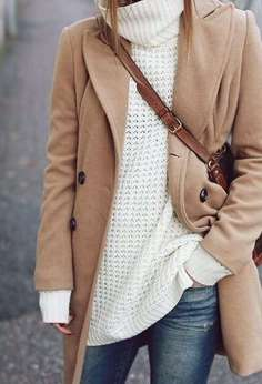 Sweaters outfit idea you should try this year (145) | fashion
