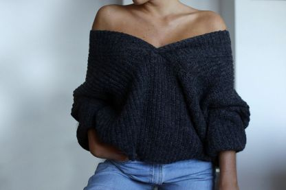 Sweaters outfit idea you should try this year (151) | fashion