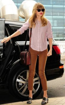 Taylor swift's most epic fashion moments 03
