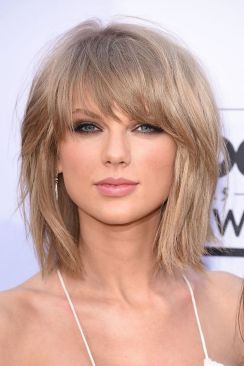Taylor swift's most epic fashion moments 16