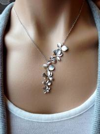 The Ultimate Layered Necklaces Idea - 11 | Fashion DressFitMe