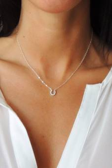 The Ultimate Layered Necklaces Idea - 19 | Fashion DressFitMe