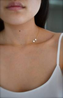 The Ultimate Layered Necklaces Idea - 44 | Fashion DressFitMe