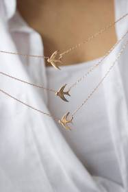 The Ultimate Layered Necklaces Idea - 45 | Fashion DressFitMe