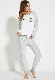 Women's pyjamas style to help you look sharp 015 fashion