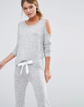 Women's pyjamas style to help you look sharp 058 fashion