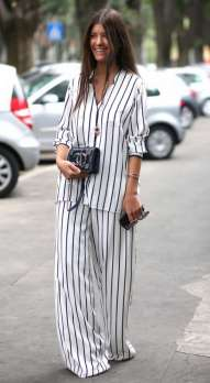 Women's pyjamas style to help you look sharp 064 fashion