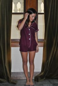 Women's pyjamas style to help you look sharp 082 fashion