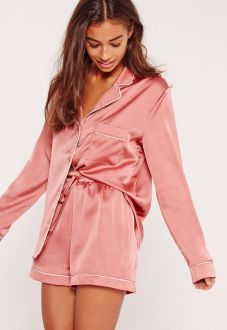 Women's pyjamas style to help you look sharp 087 fashion