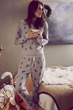 Women's pyjamas style to help you look sharp 102 fashion
