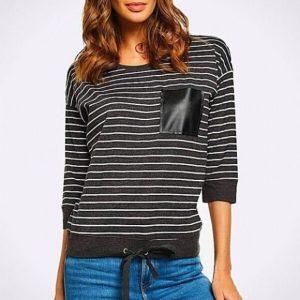 Стилна блуза Reserved