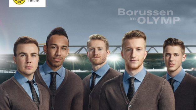 Borussia Dortmund OLYMP