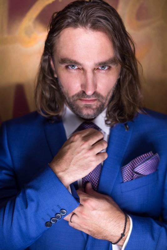Κοστούμια DRESS MAN Ivan Svitailo