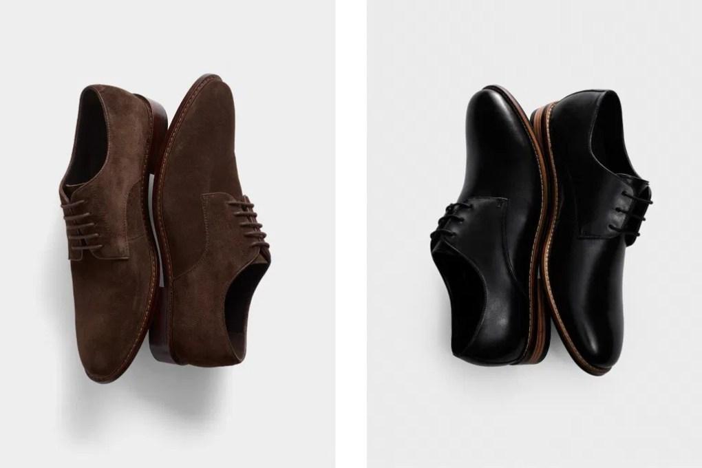 διαφορά σμόκιν κοστούμι παπούτσια για κοστούμι