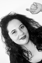 Femme Fatale 5: Sarah Outeiral