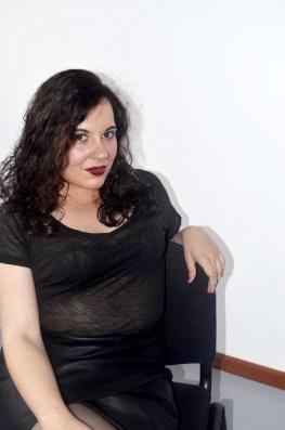 Femme Fatale 7: Sarah Outeiral