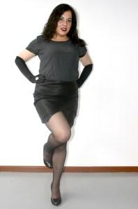 Femme Fatale 12: Sarah Outeiral