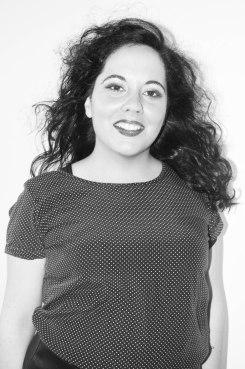 Femme Fatale 18: Sarah Outeiral