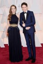 Eddie & Hannah Redmayne - Oscar's - Dress Me Like a Dream