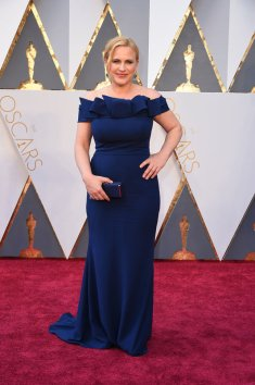 Patricia Arquette - Oscar's 2016 - Dress Me Like a Dream