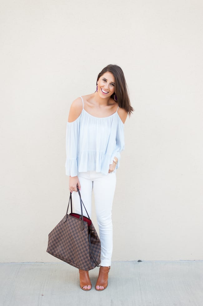 dress_up_buttercup_dede_raad_houston_fashion_fashion_blog_off_the_shoulder_blouse_vince_camuto (15 of 18)