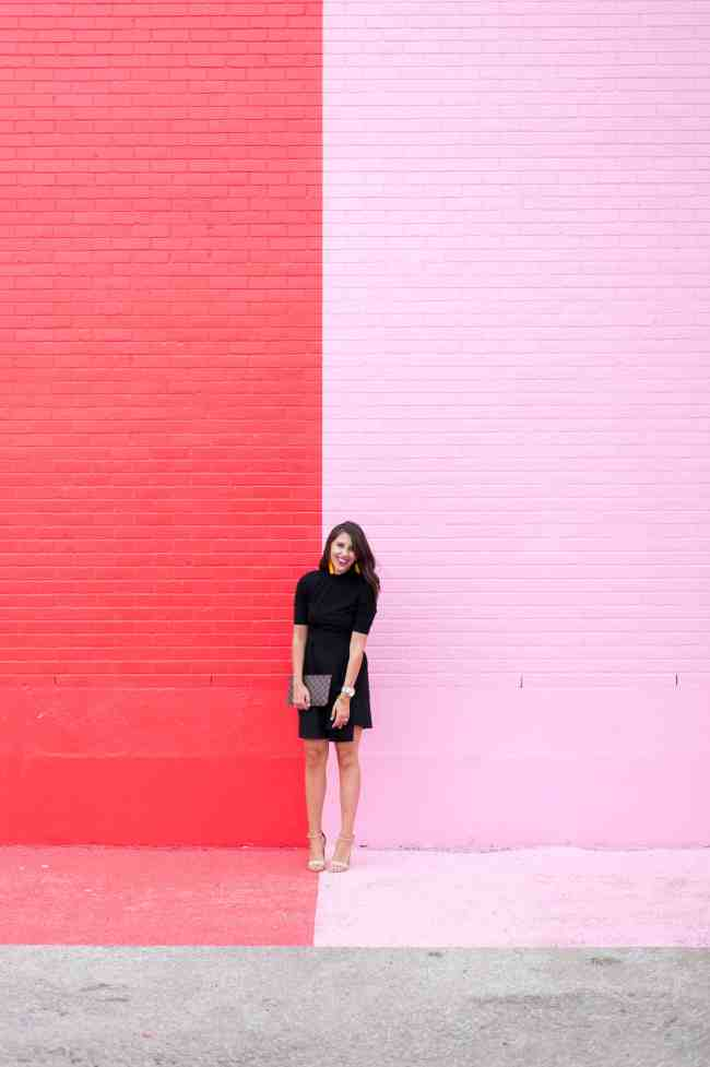 Dress Up Buttercup // A Houston-based fashion and inspiration blog developed to daily inspire your own personal style by Dede Raad   Custom Dress
