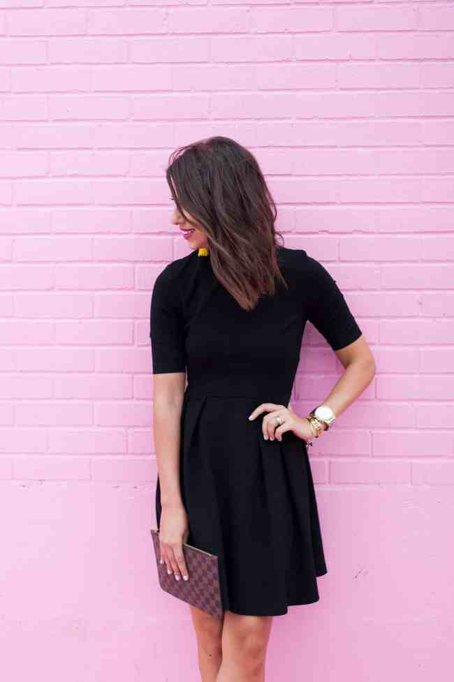 Dress Up Buttercup // A Houston-based fashion and inspiration blog developed to daily inspire your own personal style by Dede Raad | Custom Dress
