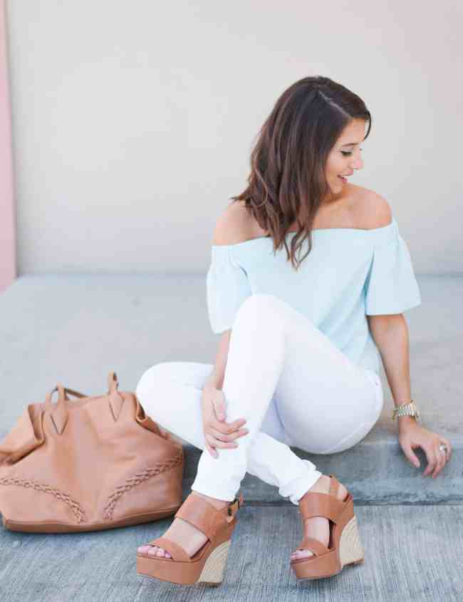 Dress Up Buttercup // A Houston-based fashion and inspiration blog developed to daily inspire your own personal style by Dede Raad | Summer Lights