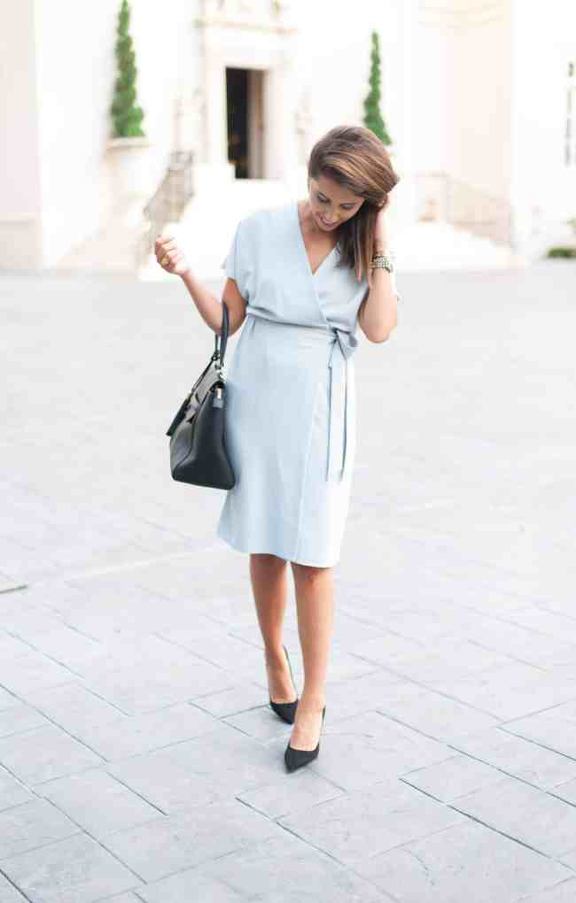 Dress Up Buttercup | Houston Fashion Blog - Dede Raad
