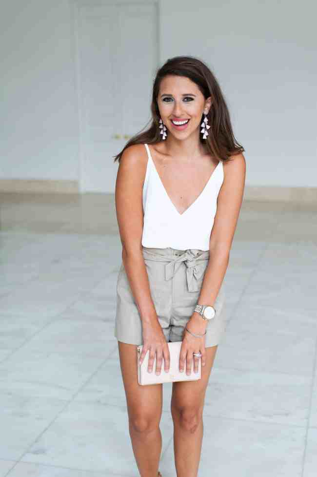 Dress Up Buttercup   Houston Fashion Blog - Dede Raad   The Simple Things