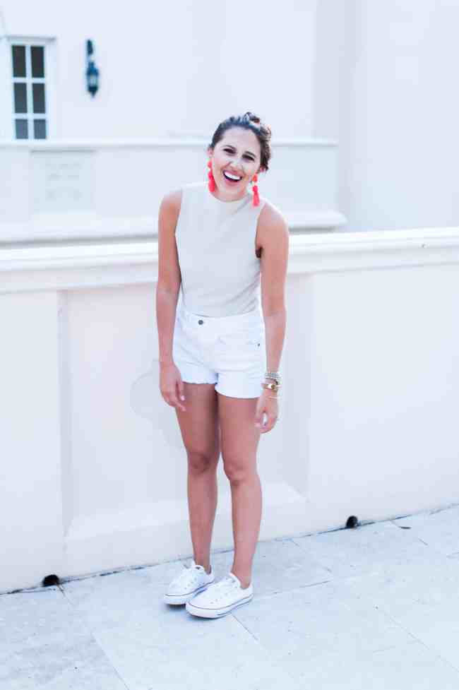 Dress Up Buttercup | Houston Fashion Blog - Dede Raad | Ibiza Nights