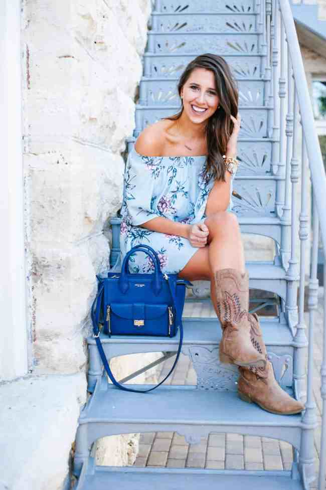 Dress Up Buttercup // A Houston-based fashion travel blog developed to daily inspire your own personal style by Dede Raad | Rodeo Houston