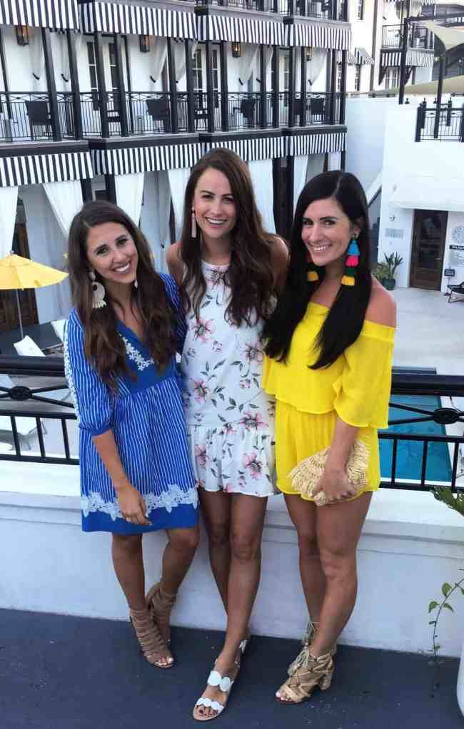dress up buttercup rosemary beach the pearl travel blogger