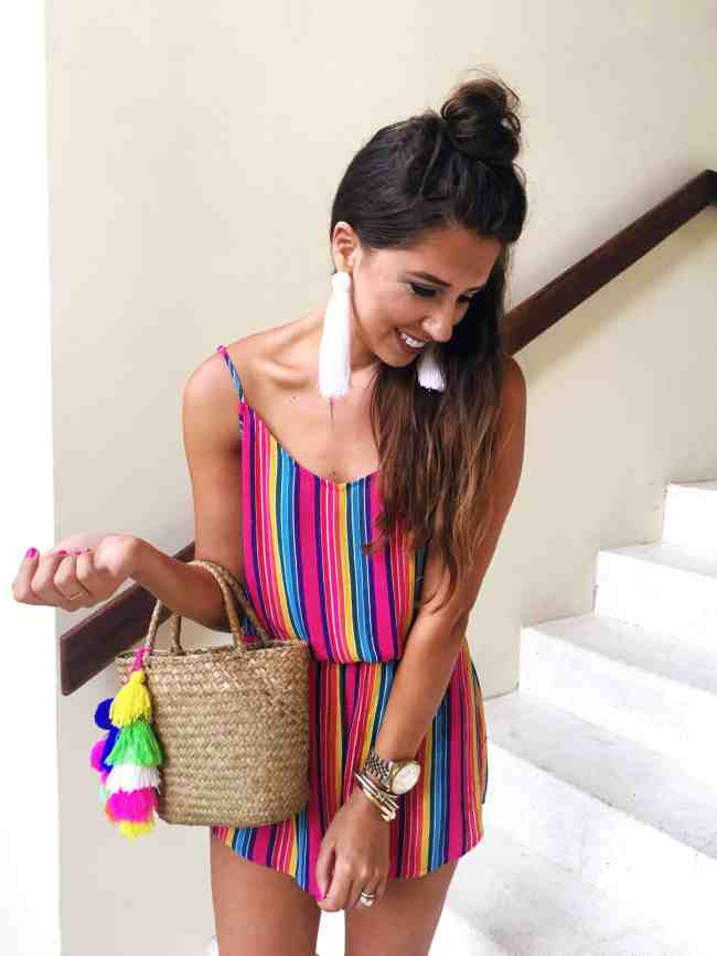 Dress Up Buttercup, Dede Raad, Houston Blogger, Fashion Blogger,Where to stay in Cancun, Hotel Grand Velas Review