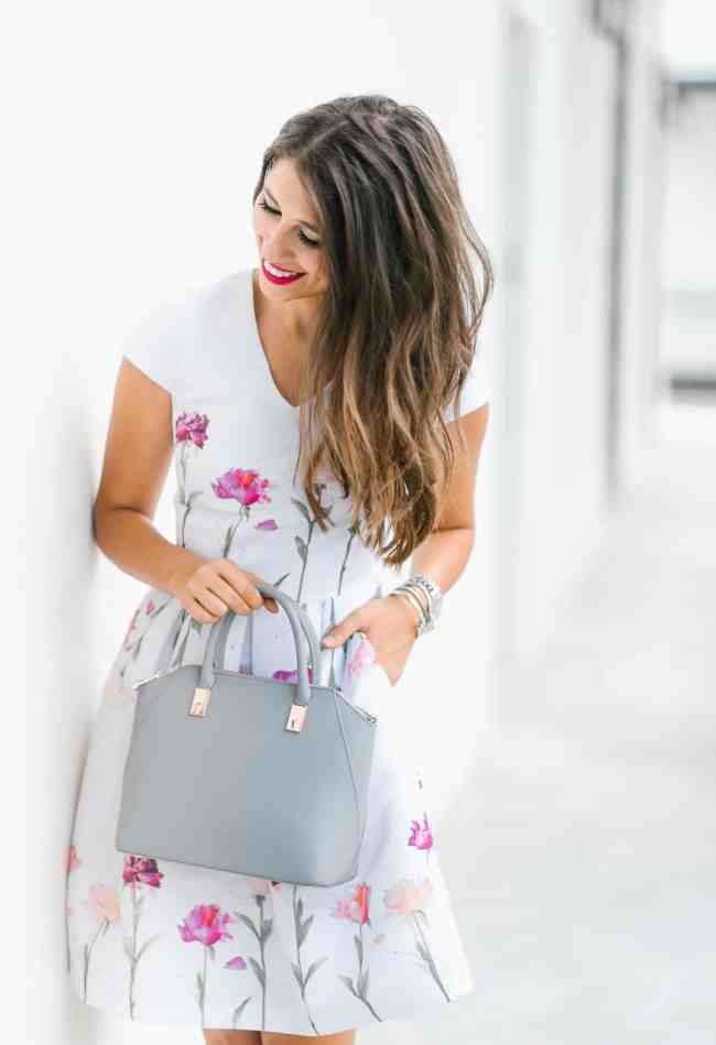 Ted Baker Tea Time, Dress Up Buttercup, Houston Ted Baker, Ted Baker Houston, Ted Baker Galleria, Houston Fashion Blogger