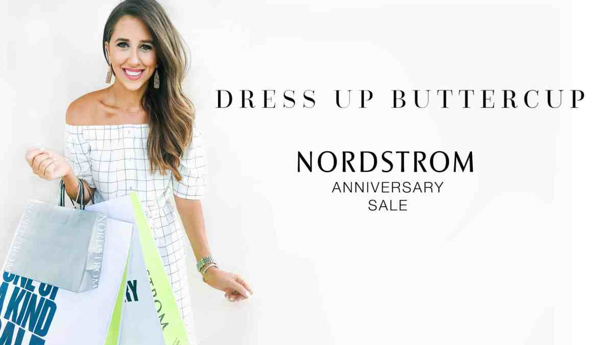 Nordstrom Anniversary Sale Picks + $1000 Giveaway